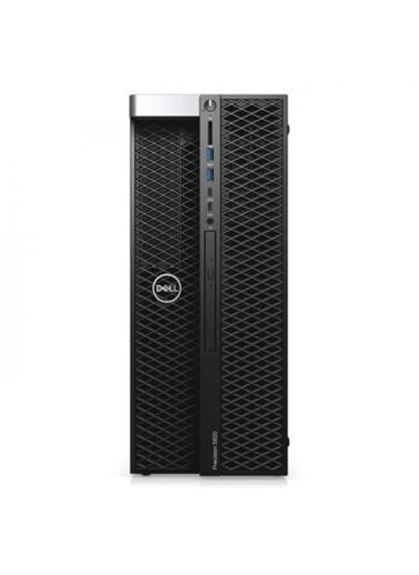 Dell T5820 W-2255 32Gb 256Gb Ssd W10Pro Novga Nvme 2X16Gb 2666 Mhz 950W Psu Ekran Kartı Yok Renkli